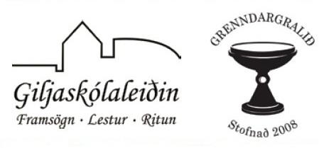 Grenndargralið og Giljaskólaleiðin